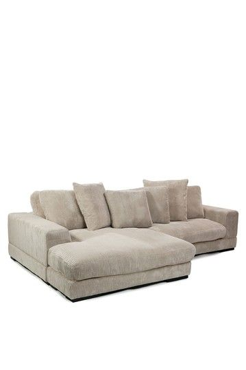 Plunge 2-Piece Sectional