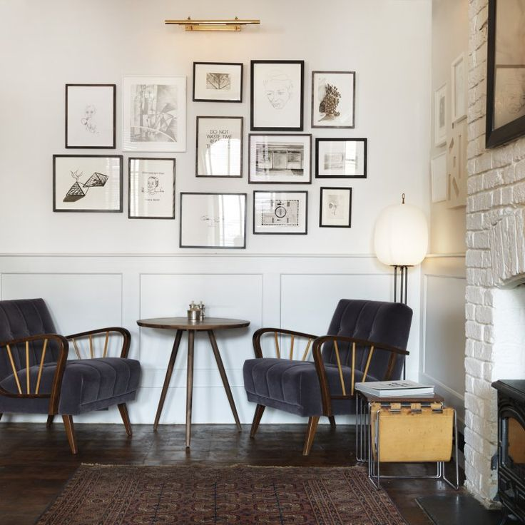Best 25+ Exposed Brick Fireplaces Ideas On Pinterest