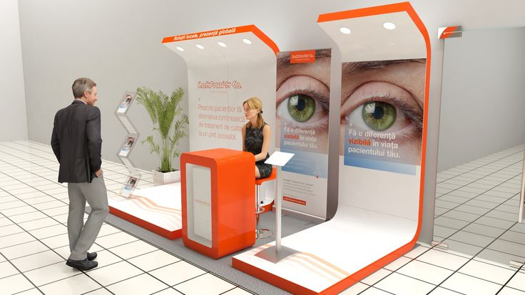 Tip proiect:Simulare 3D Client: Two & FromTM Timp executie: 4 ore Detalii: simulare 3D a unui stand expozitional.