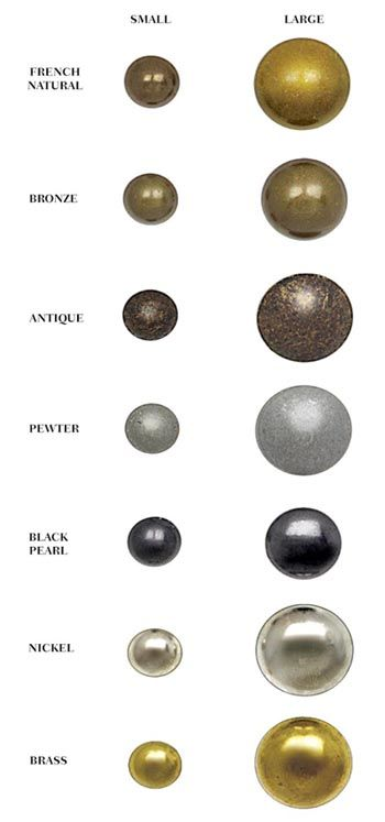 decorative nail heads for furniture. upholstery nails decorative nail heads for furniture