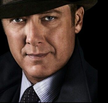 My new dark love. The Blacklist.
