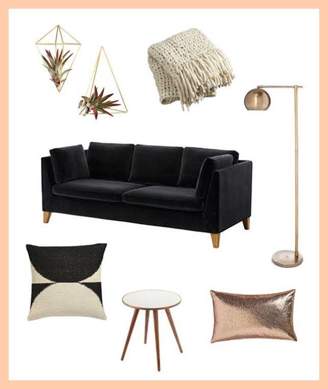 Minimalist Living Room Design Ideas: 1000+ Ideas About Minimalist Living Rooms On Pinterest