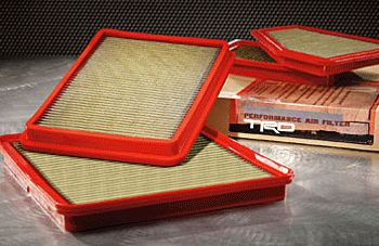 TRD High Performance Air Filter for 2007-2009 FJ Cruiser [PTR43-00070] - $62.50 : Pure FJ Cruiser Accessories, Parts and Accessories for your Toyota FJ Cruiser