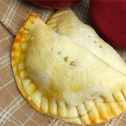 Lunchbox Apple Pies   Recipes   Spoonful