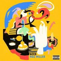 """Mac Miller follows up his studio album, Watching Movies With The Sound Off, with a free mixtape for his fans titled """"Faces""""."""