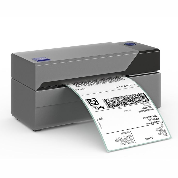ROLLO Shipping Label Printer - Commercial Grade Direct Thermal High Speed Shipping Printer - Compatible with ShipStation, Etsy, eBay, Amazon - Barcode Printer - 4x6 Printer - Compare to Dymo 4XL