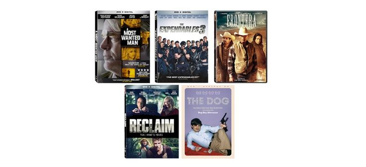 $92 - Action Thriller Suspense Movies sweepstakes