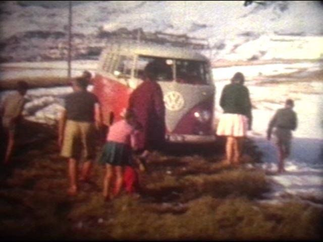 1964 - Wakkerstroom courtesy of Johan Wilkens