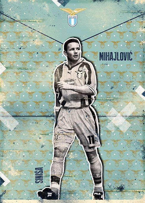 Yugoslav Football Legends on Behance