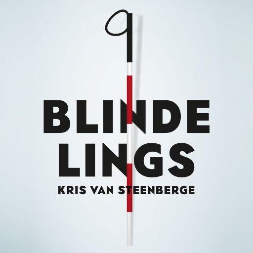 Blindelings | Kris Van Steenberge: Zomer aan de kust. In een appartement met uitzicht op zee zit een man. Zijn gezicht is naar de deur…