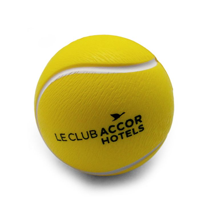 Custom #antistress Le Club Accor Hotels