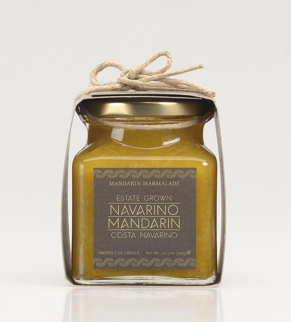 Navarino Mandarin Marmalade by costanavarino, via Flickr
