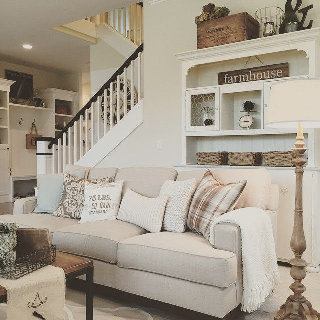 Victorian Living Room On Farmhouse Style Living Rooms Interior Today