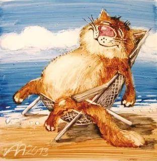 анатолий ярышкин. коты картинки: 647 изображений найдено в Яндекс.Картинках