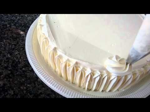 Aula de Bicos de Confeitar Bico Wilton nº32 (PARTE 1) - YouTube