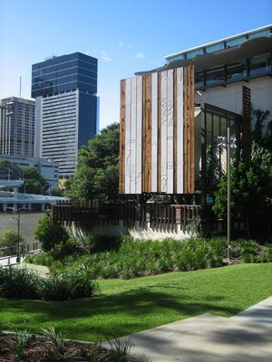 Queensland State Library