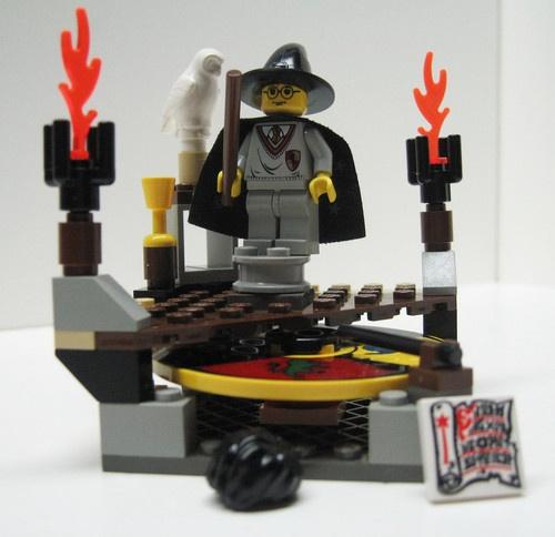 29 best LEGO 01 images on Pinterest | Lego harry potter, Lego and ...