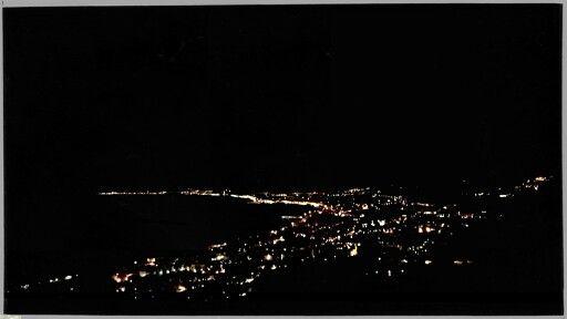 Vista sul mare. Liguria