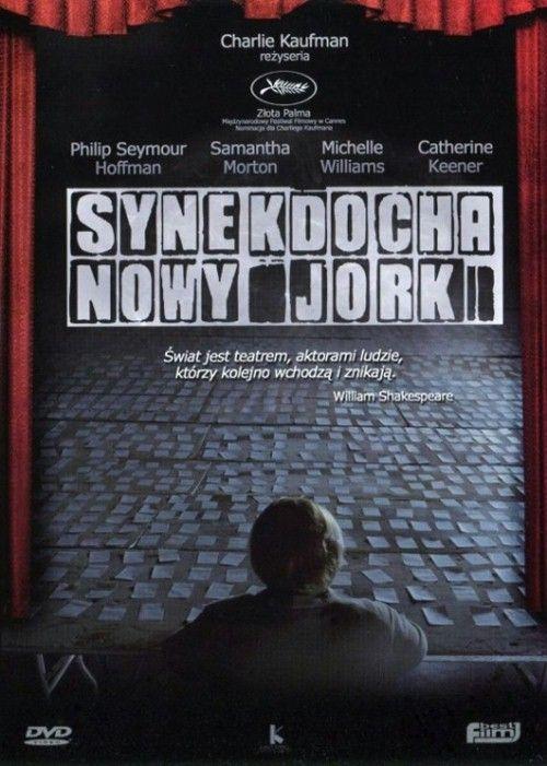 Synekdocha, Nowy Jork / Synecdoche, New York