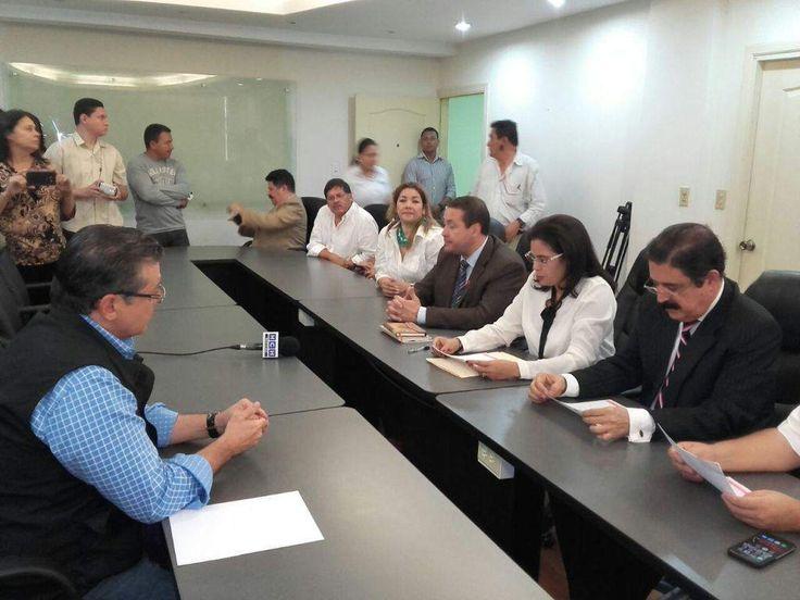 TSE observará elecciones internas de Libre - Diario La Prensa