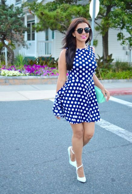 Fantásticos zapatos para vestidos cortos