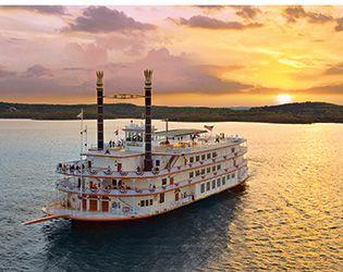 Kid's Activities | Princess & Pirate Cruises | Showboat Branson Belle