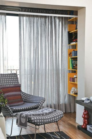 Počet nápadov na tému cortina trilho na pintereste: 17 najlepších ...