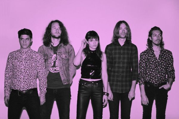 If You Haven't Heard of The Preatures Yet, Watch This Exclusive Video and Thank Us Later