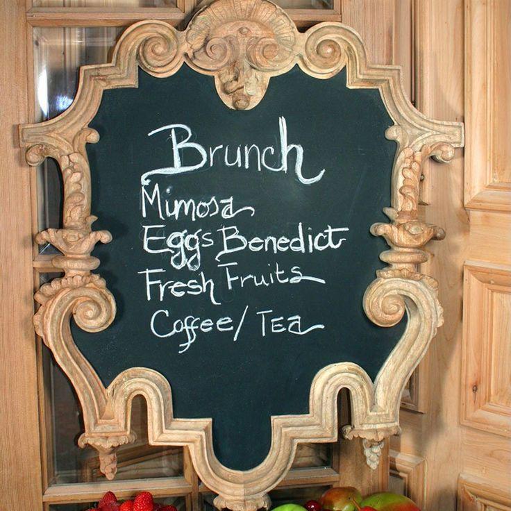 23 best French café menu images on Pinterest Cake bake shop - french menu