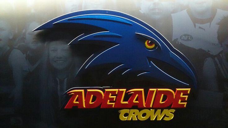 Adelaide Crows Logo