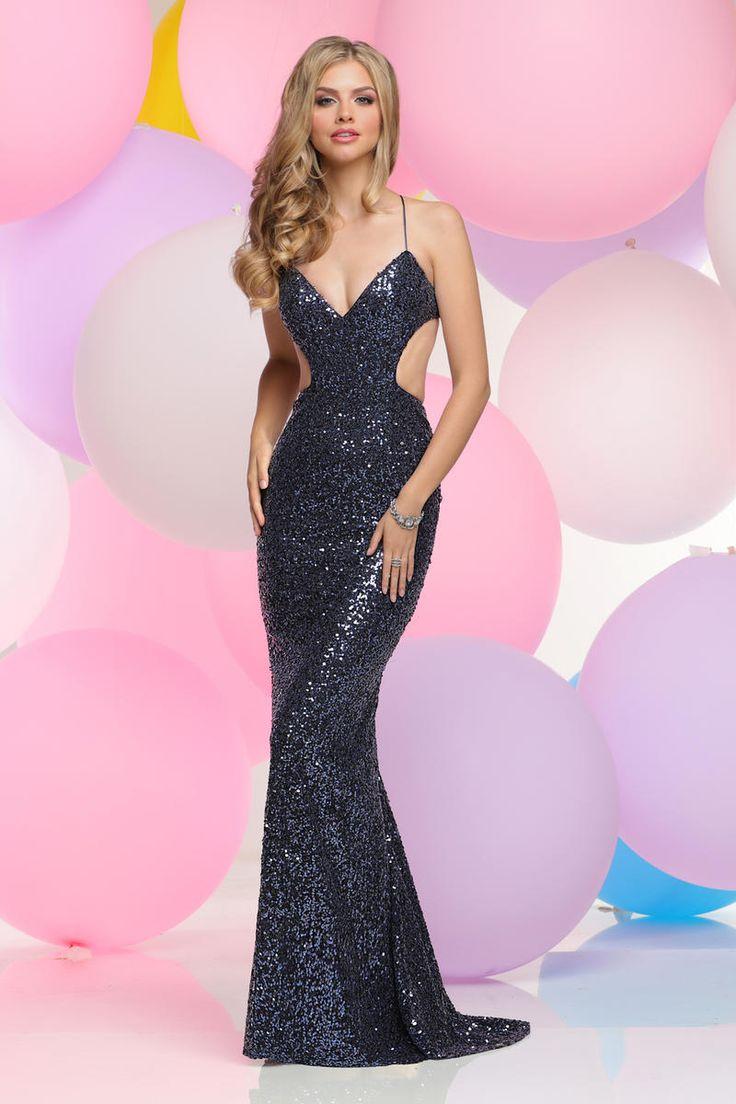 Mejores 20 imágenes de Vestidos en Pinterest   Vestidos de noche ...