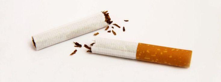 Rauchen aufhören: So viel Lebenszeit bringt ein Rauchstopp