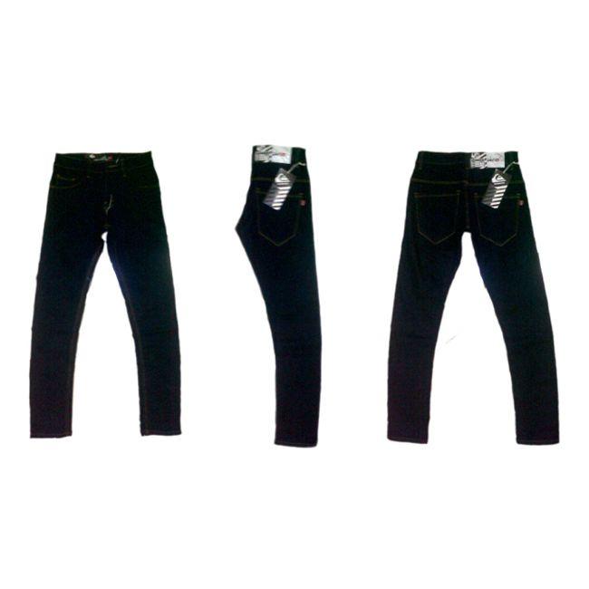 Code: JPQS1401  Style: Jeans Colour: Blue garment