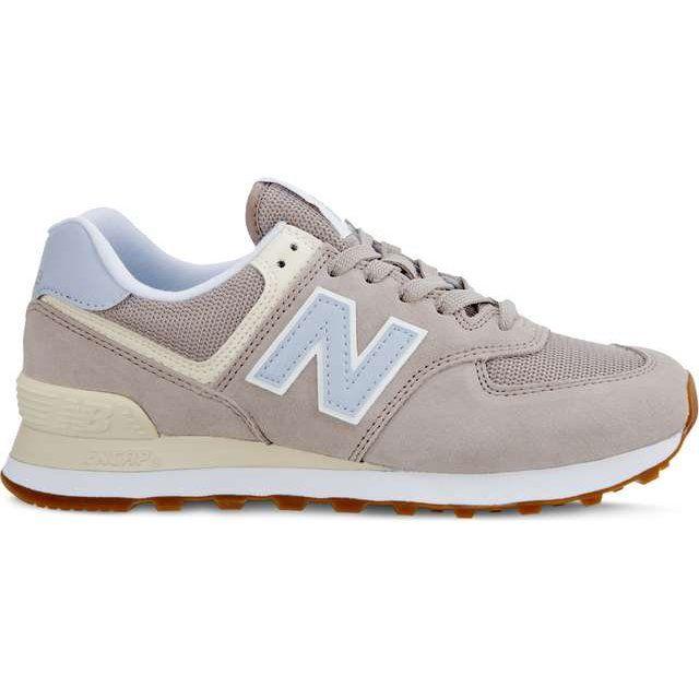 Sportowe Damskie Newbalance Brazowe Inne Wl574flc Summer Dusk New Balance New Balance New Balance Sneaker Shoes