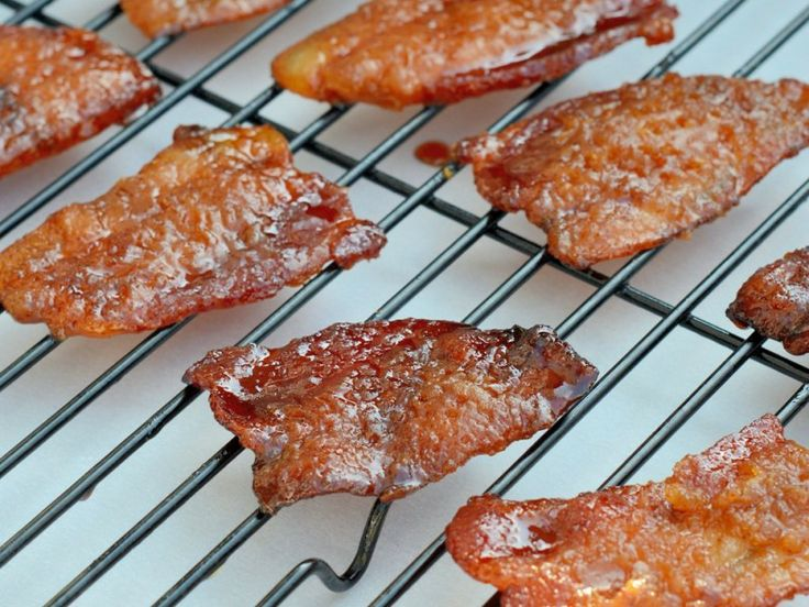 Candied Bacon – the most addictive and seriously amazing dessert you will ever make- Savory Experiments