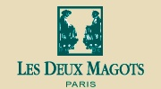 Les Deux Magots: cannot wait to try the Coupe des Deux Magots (french vanilla ice cream, black currant sorbet, black currant syrup)