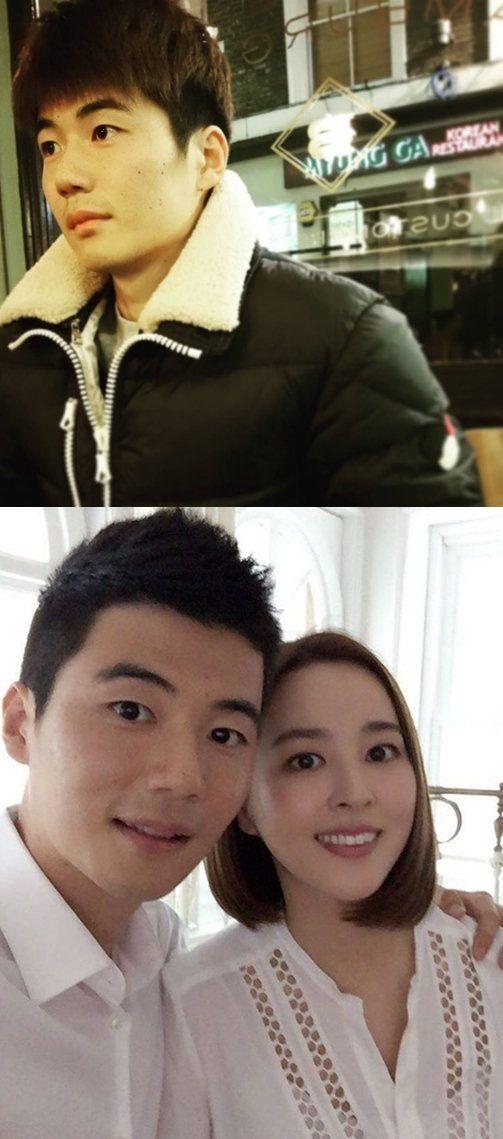 """Han Hye-jin congratulates Ki Sung-yueng, """"Happy Birthday, my husband"""""""