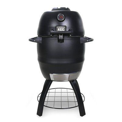 Broil King 911050 Keg® 2000 Charcoal Grill