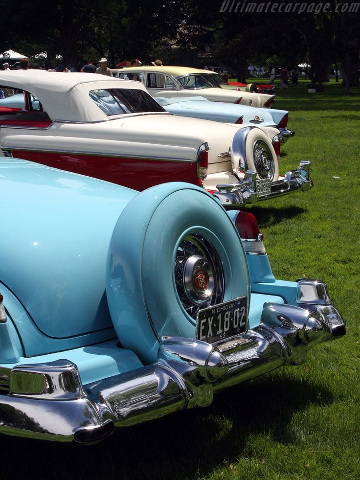 78 Best Images About Continental Kits On Pinterest Chevy