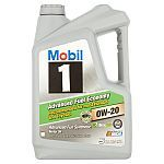 Mobil One 5QT Full Synthetic Oil - From $10.88 (After Rebate) #LavaHot http://www.lavahotdeals.com/us/cheap/mobil-5qt-full-synthetic-oil-10-88-rebate/230964?utm_source=pinterest&utm_medium=rss&utm_campaign=at_lavahotdealsus