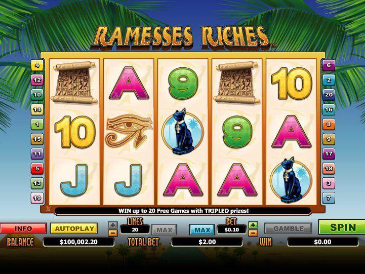 Nova Slot Spiele
