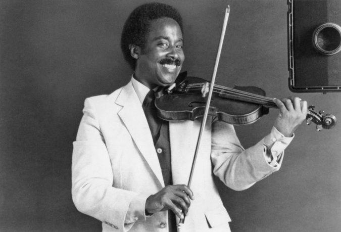 New York Times: Aug. 20, 2014 - Obituary: John Blake Jr., versatile jazz violinist, dies at 67