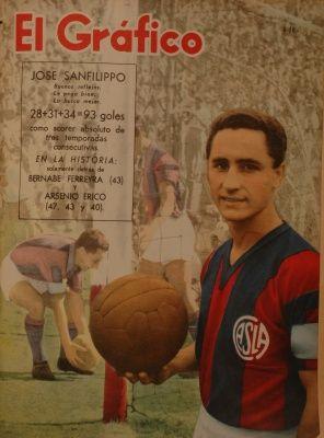 1961 Jose Sanfilippo