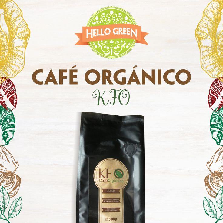 Con este frío definitivamente se antoja algo caliente y ¿qué mejor opción que un rico café orgánico tipo árabe?