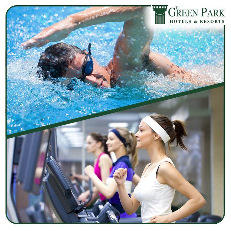 The Green Park Hotel Merter Sağlık Kulübü'nde hangisini tercih edersiniz?