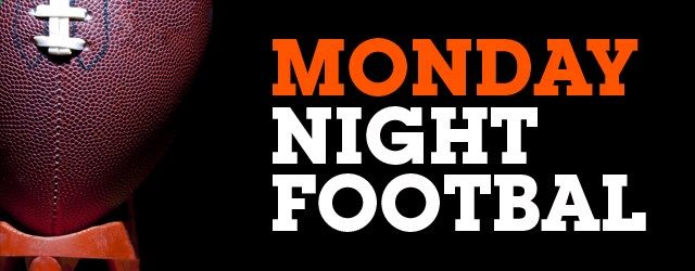 Monday Night Football Betting The Carolina Panthers and the Philadelphia Eagles will both be gunning for a victory on Monday when they meet at Lincoln Financial Field. Oddsmakers currently have the Eagles listed as 7-point favorites versus the Panthers, while the game's total is sitting at 48. --> crushthefelt.com/