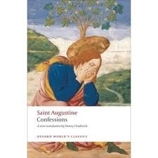 St. Augustine Confessions