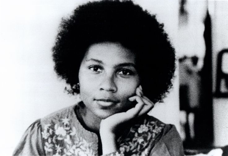 "Gloria Jean Watkins aka by her pen name bell hooks is an author, feminist and social activist. Watkins derived the name ""bell hooks"" from that of her maternal great-grandmother, Bell Blair Hooks. Notable works: Ain't I a Woman?: Black Women and Feminism, All About Love: New Visions, We Real Cool: Black Men and  Masculinity, and Feminist Theory: From Margin to Center"
