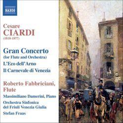 Prezzi e Sconti: #Opere per flauto  ad Euro 6.90 in #Naxos #Media musica classica musica