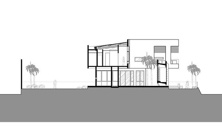 Gallery of IPCW Residence / Ivan Priatman Architecture - 23